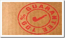 Rechten en garantie bij aankoop defect product